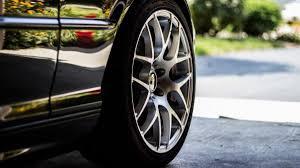 Por qué es importante revisar la presión de los neumáticos?