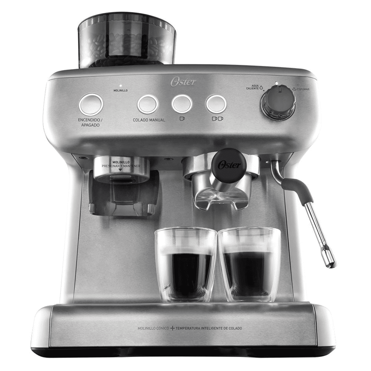 Oster Xpert Perfect Brew
