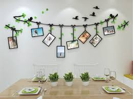 Dining Room Wall Decal Quotes Stickers Uk For Online India Art Table Area 3d Vamosrayos