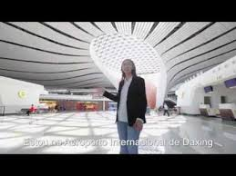 O maior aeroporto do mundo