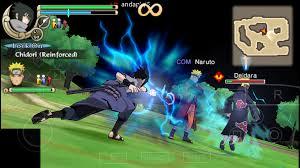Download Game Ppsspp Naruto Ninja Impact Iso Ukuran Kecil - hybridpdf's blog