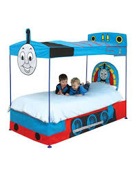 thomas and friends bed canopy