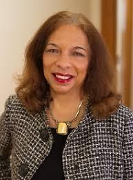 Howard University Faculty Senate Vice Chair