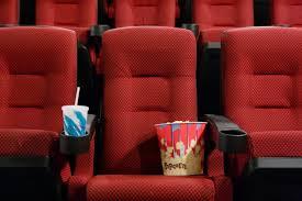 theater popcorn always tastes