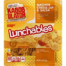 nacho cheese dip salsa