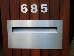 Picket Fence Letterbox Www Mailboxking Com Au