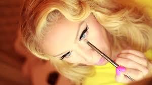 valentine s day makeup tutorial gigi