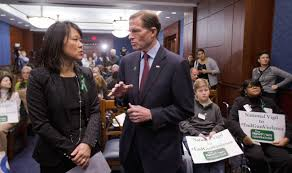 Murphy, Blumenthal note approaching Sandy Hook anniversary - News - The  Bulletin - Norwich, CT