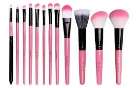 coringco pink in pink makeup brush