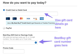 how to use a visa gift card a