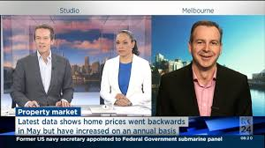 ABC News 24 - Are Sydney and Melbourne ...