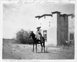 Western Women: Effie Anderson Smith was prolific desert painter ...