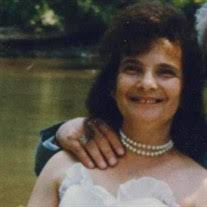 Priscilla Williams Obituary - Visitation & Funeral Information