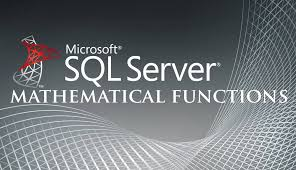 mathematical functions in sql server