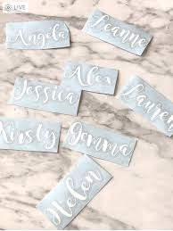 Custom Vinyl Decal Decal Pantry Label Home Organisation Rose Gold Vinyl Bathroom Labels Dispenser Label Conditioner Shampoo Label By Bags Of Favours Catch My Party