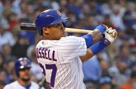 Cubs: The Addison Russell saga is finally over