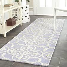 marlen lavender ivory area rug rug size