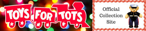 toys for tots drop off in lesville