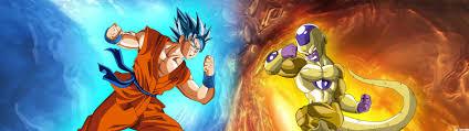 dragon ball z the resurrection of