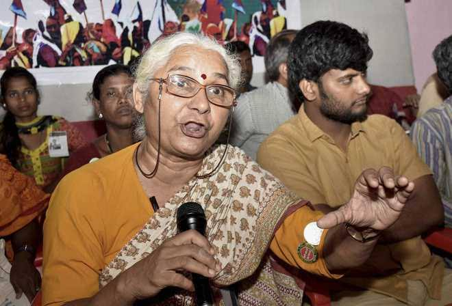Passport office in Mumbai may file criminal case against Medha Patkar: Report