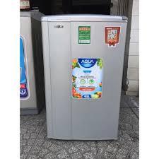 Tủ lạnh Sanyo Aqua 93 lít, ít hao điện