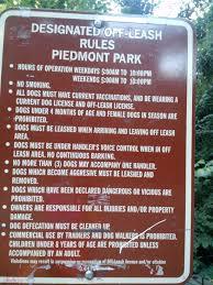 piedmont park oakland 2020 all you