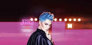 make up for ever and jessie j team up