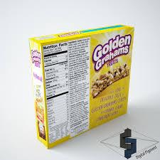 golden grahams treats 3ds