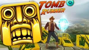 Video Chơi game Temple Run 2 - Game Vui - Game Vui