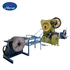 Iso9001certification Automatic Razor Barbed Wire Fencing Making Production Line Machine Equipment Hot Sale Buy Razor Barbed Wire Machine Razor Barbed Wire Making Machine Concertina Razor Barbed Wire Product On Hebei Mei Run