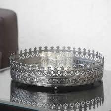 round mirror tray manufacturer