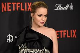 Taryn Manning, of 'Orange is the New Black,' accused of assault – The  Mercury News