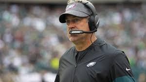 Eagles coach Doug Pederson says he feels great, has no COVID-19 symptoms