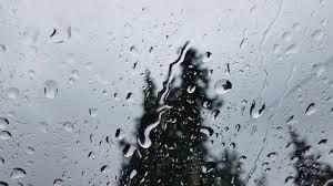 خلفية فيديو للمونتاج مطر صوت المطر Hd Youtube