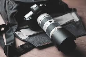 what is a telephoto lens and why should