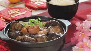 Flavourful Braised Sea Cucumber with ...