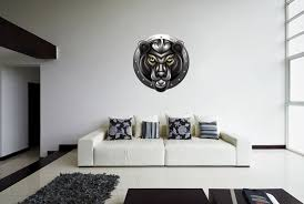 Ik1018 Wall Decal Sticker Serbian Physicist Nikola Tesla Room Bedroom Energy