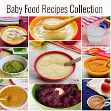 homemade baby food recipes easy