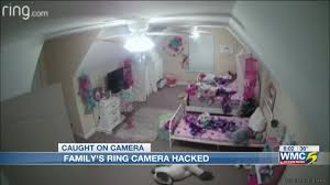 Family Says Hackers Accessed A Ring Camera In Their 8 Year Old Daughter S Room