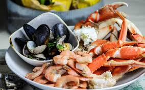 Waterfront Seafood Grills Seattle ...