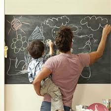 Diy Party Background Wall Decoration Chalk Board Stickers Blackboard Removable Art Chalkboard For Kids Room Home Decorate Chalkboard Blackboard Chalkboard Backgroundchalkboard Blackboard Stickers Aliexpress