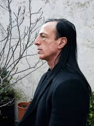 rick owens is still out there gq