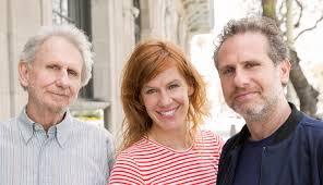 Interview: Blood Stripe's Award-Winning Filmmakers Remy Auberjonois, Kate  Nowlin, And Rene Auberjonois - Santa Monica Observer