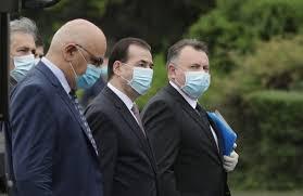 Ministrul Sănătății, Nelu Tătaru: În acest moment pandemia este controlabilă, iar spitalele suport-covid îşi vor relua activitatea normală, odată cu reducerea numărului de cazuri de Coronavirus şi după o analiză a direcțiilor