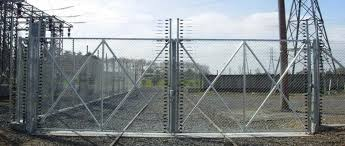 Electric Security Fencing Fencing Perimeter Security Paramount Security Group Paramount Security Group