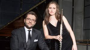 Catherine Gregory and David Kaplan | WFMT