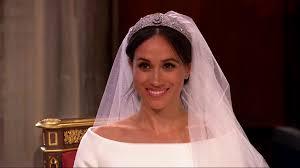 makeup de meghan markle en la boda real
