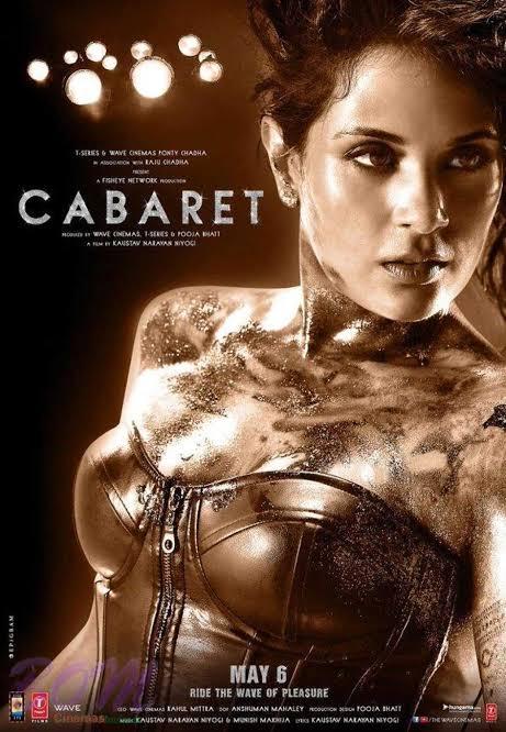Cabaret (2019) Full Movie Hindi 720p HDRip Download | Watch online