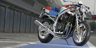 suzuki gsx r 1100 1986 hyper café racer