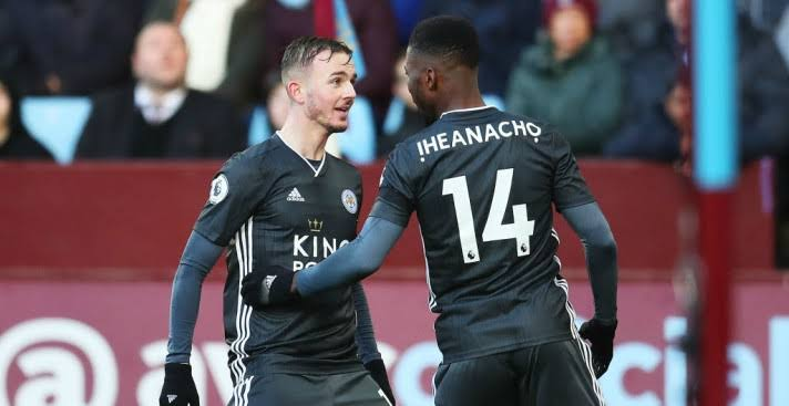 """Image result for iheanacho"""""""